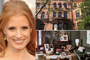 These Insane Celebrity Houses Are Enough To Make Your Jaw ...